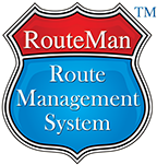 RouteMan Logo